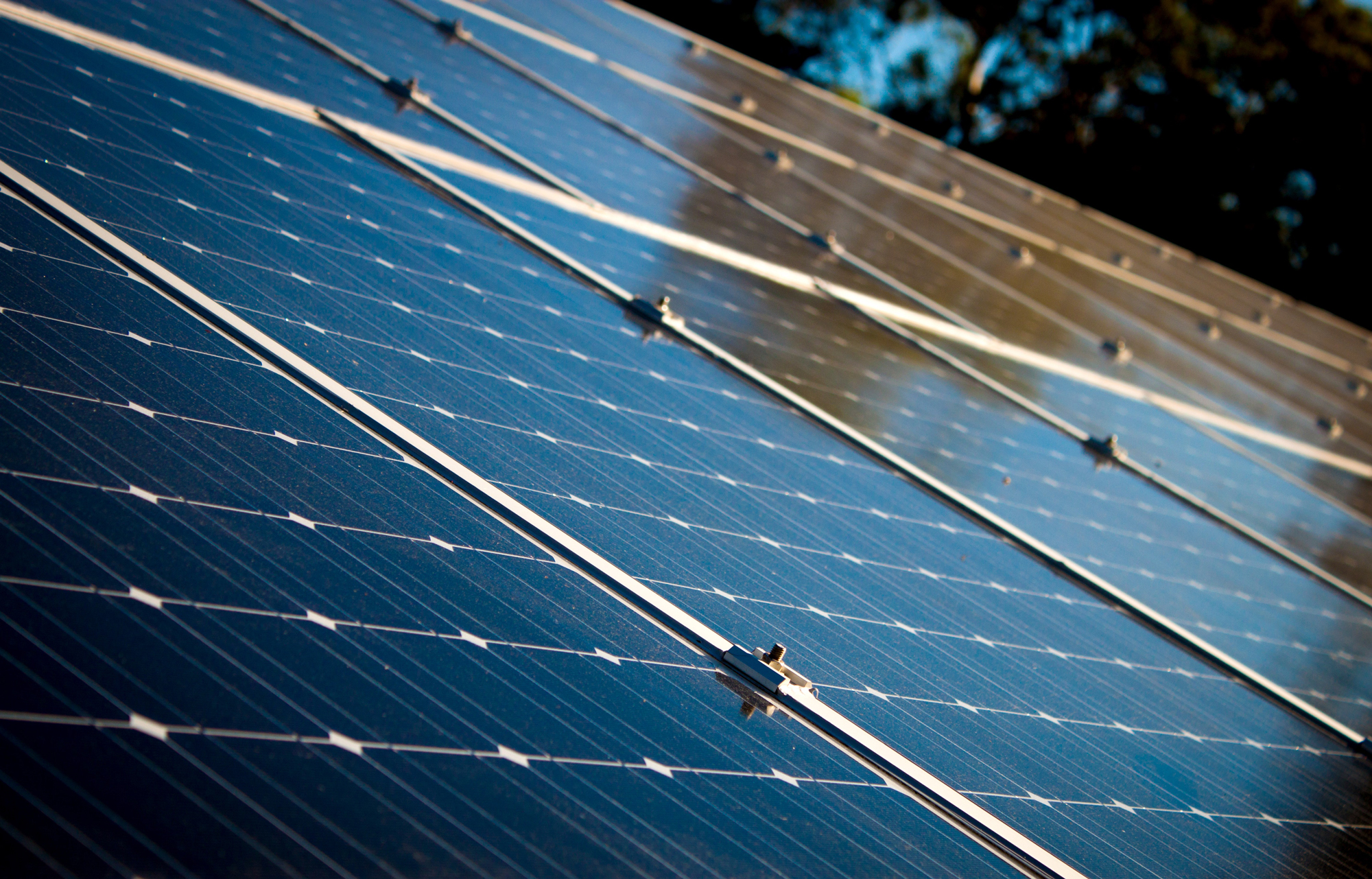 Off Grid investment for Urban areas